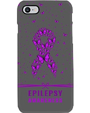 Epilepsy Awareness Phone Cases Phone Case i-phone-7-case
