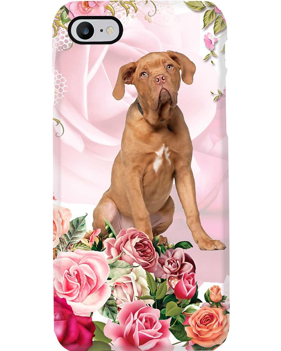 For Boxer Lovers Phone Case