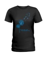 Type One Diabetes Awareness Ladies T-Shirt thumbnail