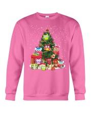 Merry Christmas Crewneck Sweatshirt front
