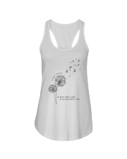 Diabetes Areness Ladies Flowy Tank thumbnail