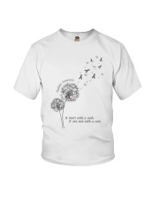 Diabetes Areness Youth T-Shirt thumbnail