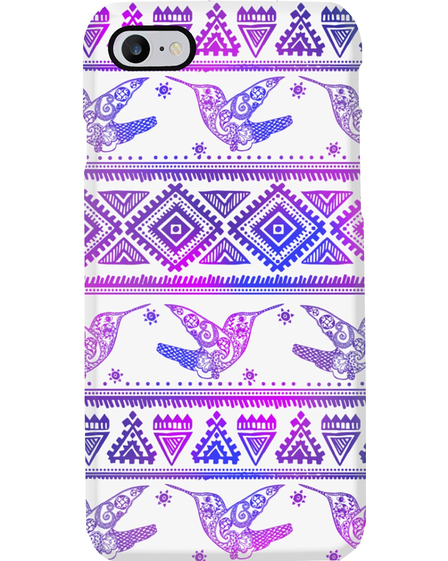 For Hummingbird Lovers Phone Case