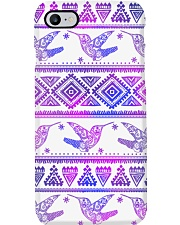 For Hummingbird Lovers Phone Case i-phone-7-case