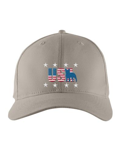 French Bulldog Hat Collection USA