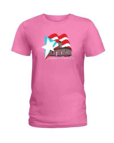 Levantemos a Puerto Rico Edicicion Faro de Guanica