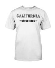 USA hat Classic T-Shirt thumbnail