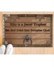 """This is a Secret Trapdoor Doormat 22.5"""" x 15""""  aos-doormat-22-5x15-lifestyle-front-03"""