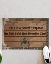 """This is a Secret Trapdoor Doormat 22.5"""" x 15""""  aos-doormat-22-5x15-lifestyle-front-06"""