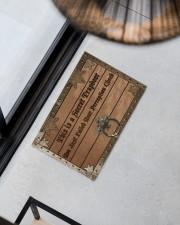 """This is a Secret Trapdoor Doormat 22.5"""" x 15""""  aos-doormat-22-5x15-lifestyle-front-08"""