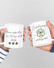 I've found my perfect adventuring partner Mug ceramic-mug-lifestyle-44