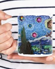 Stardice Night  Mug ceramic-mug-lifestyle-35a