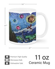 Stardice Night  Mug ceramic-mug-lifestyle-62