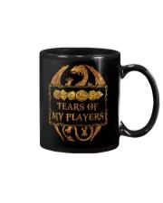 Tears Of My Players  Mug front