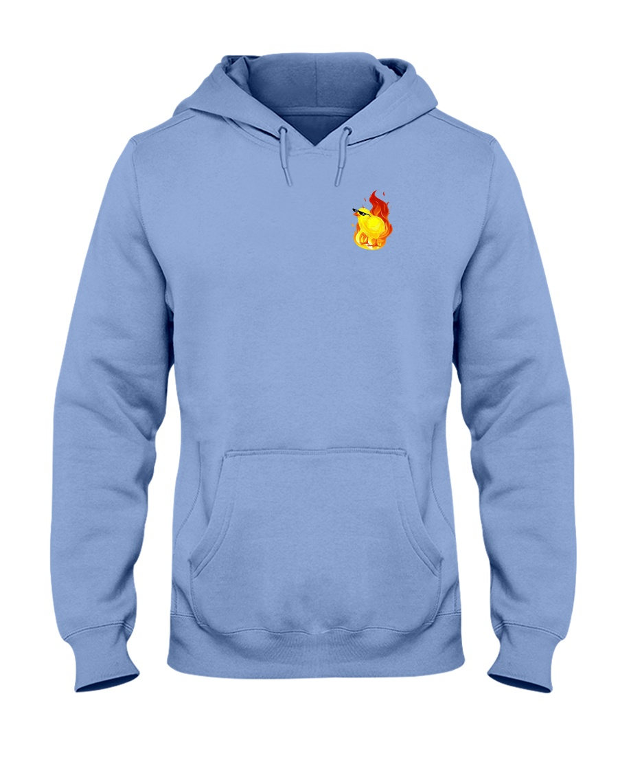 Hot Chicks Sweater Hooded Sweatshirt