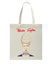 Mister Softee Gifts  Tote Bag thumbnail