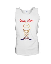 Mister Softee Gifts  Unisex Tank tile