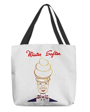Mister Softee Gifts  All-over Tote thumbnail
