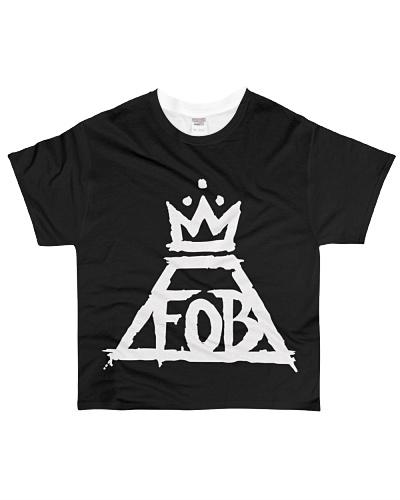 Fall Out Boy Crown Logo
