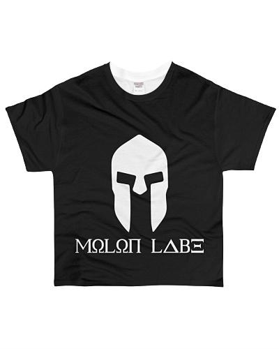 Surplus Molon Labe Spartan Helmet