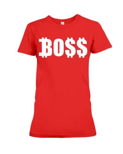 Boss Co Ladies