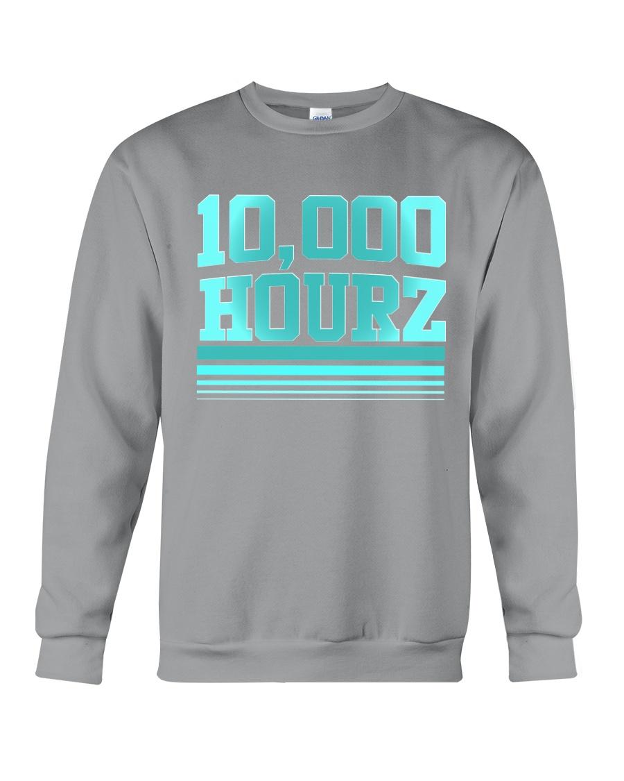 10 Hrz Crewneck Sweatshirt