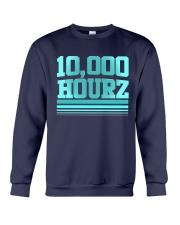 10 Hrz Crewneck Sweatshirt thumbnail