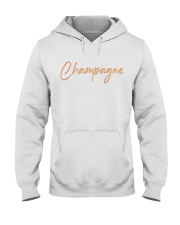 Champagne Campaign Hooded Sweatshirt tile