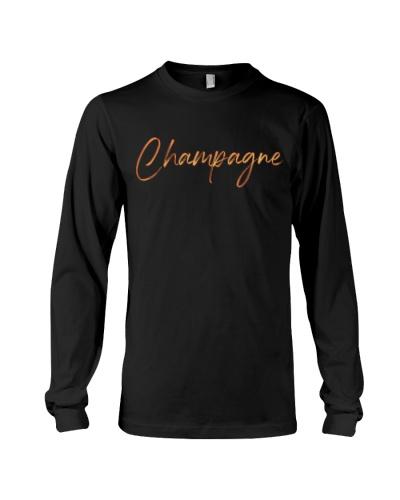 Champagne Campaign