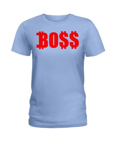 Boss Clothing Ladies