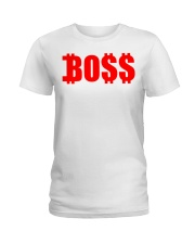 Boss Clothing Ladies Ladies T-Shirt thumbnail