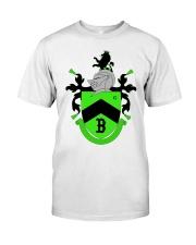 10k Shield  Classic T-Shirt thumbnail