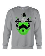 10k Shield  Crewneck Sweatshirt thumbnail