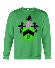 10k Shield  Crewneck Sweatshirt front