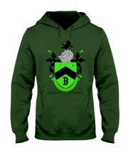10k Shield  Hooded Sweatshirt thumbnail