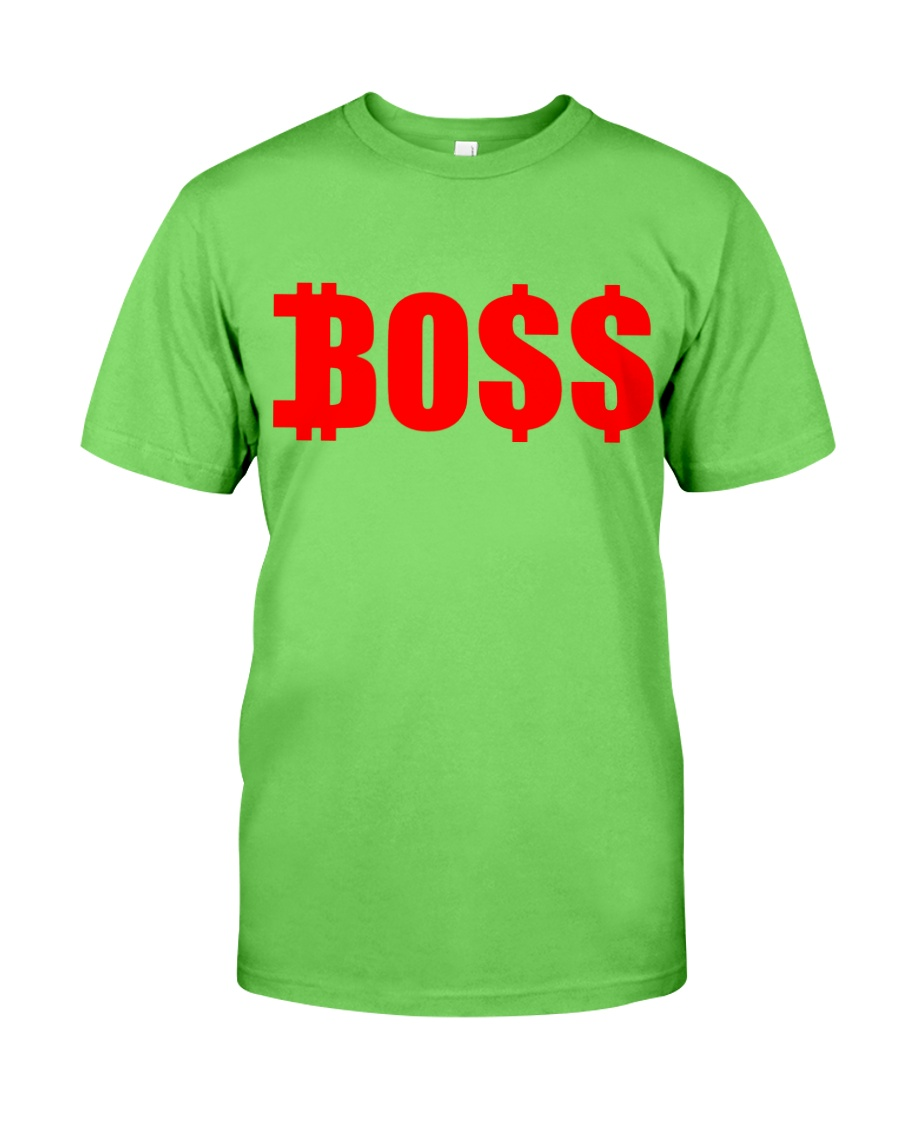 Boss RED Classic T-Shirt