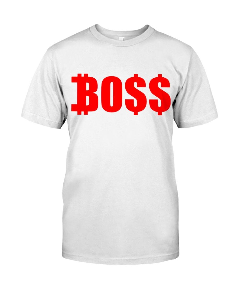 Boss RED Classic T-Shirt
