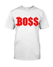 Boss RED Classic T-Shirt thumbnail