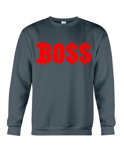 Boss RED