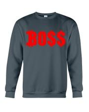 Boss RED Crewneck Sweatshirt front