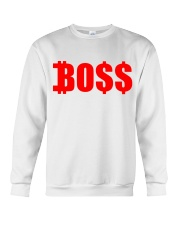 Boss RED Crewneck Sweatshirt thumbnail