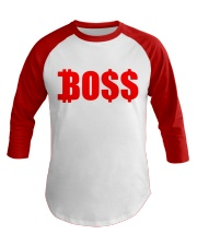 Boss RED Baseball Tee thumbnail