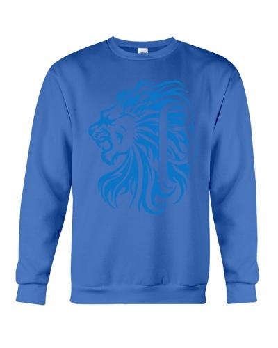 10k Lion Blue