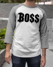 Blk Boss Baseball Tee Baseball Tee apparel-baseball-tee-lifestyle06