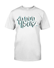 Ten Thousand Premium Fit Mens Tee thumbnail