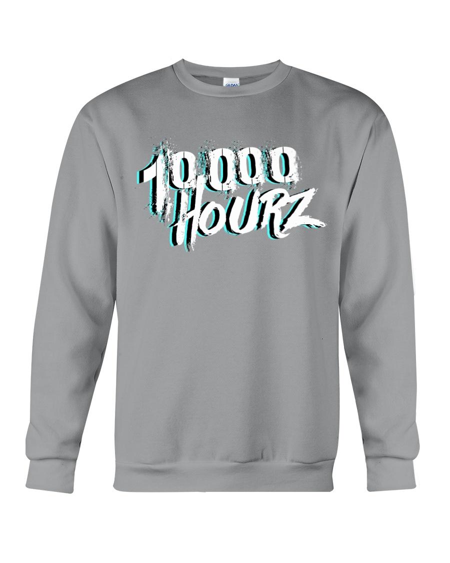 Ten Thousand Crewneck Sweatshirt