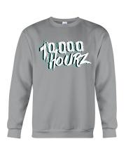 Ten Thousand Crewneck Sweatshirt front