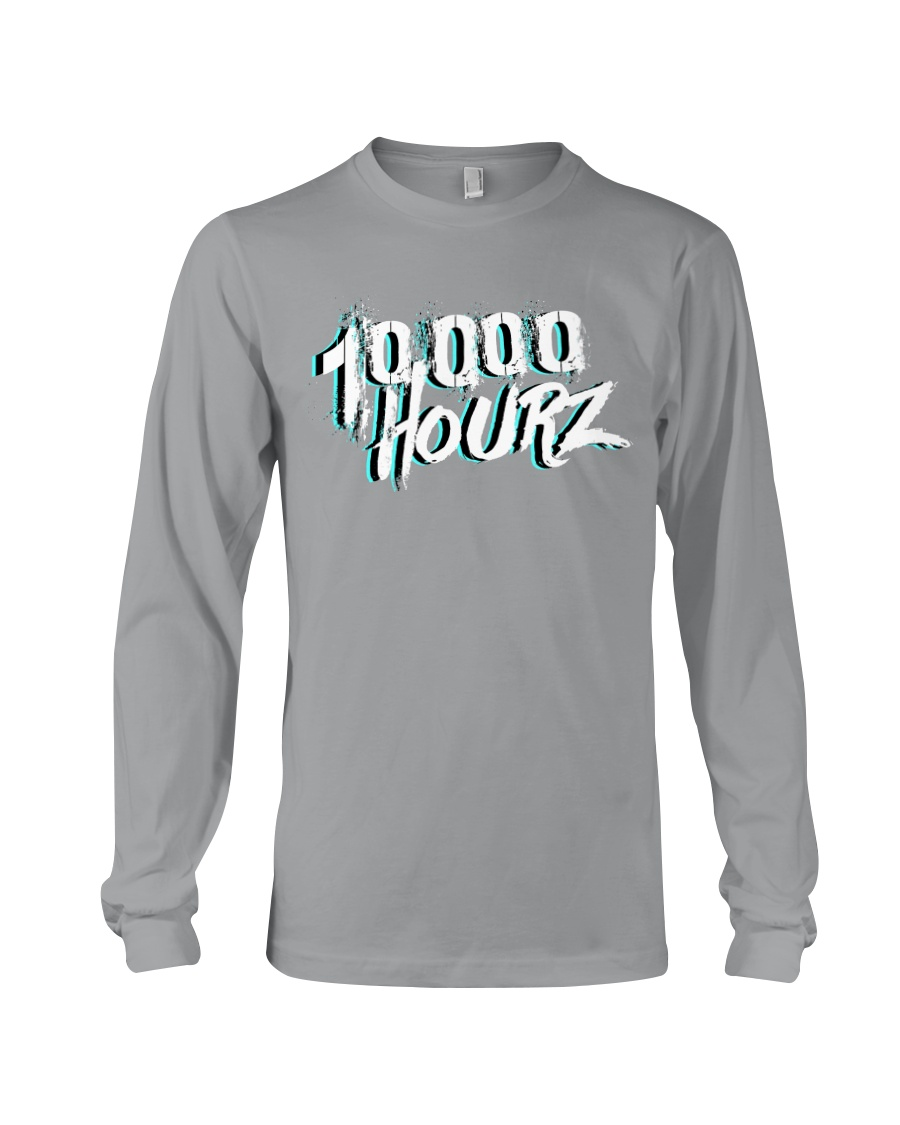 Ten Thousand Long Sleeve Tee