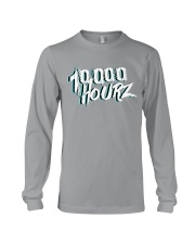 Ten Thousand Long Sleeve Tee front