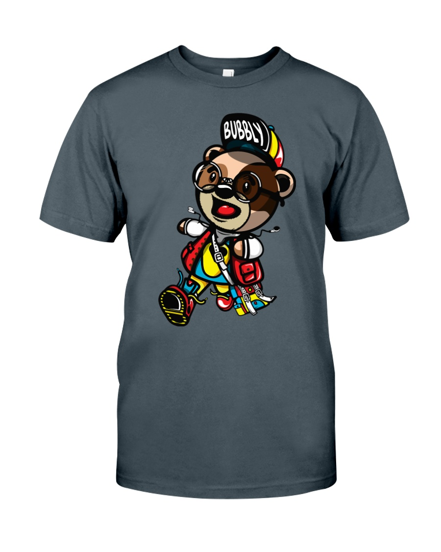 BUBBLY Classic T-Shirt